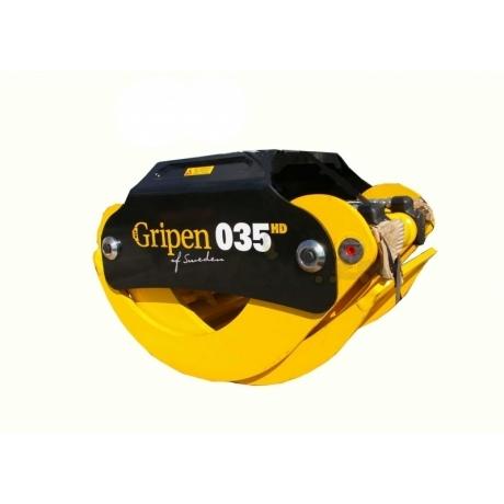 HSP Grippen 035HD