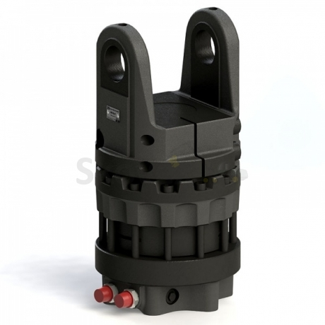 Rotaator HR16-02 Baltrotors