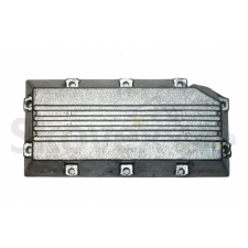 Cover for oilcooler