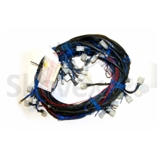 Cab wiring harness 1410,1710
