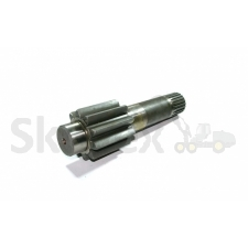 Shaft for boggi Z=10