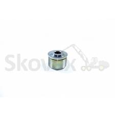 Link brake tension bolt