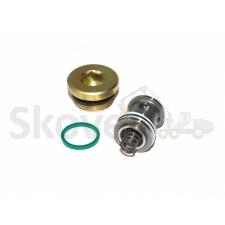 Saw valve