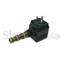 Saw valve(chain)