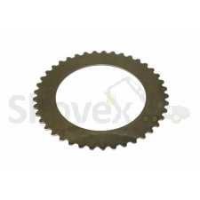 Brake Disc BBR steel 9