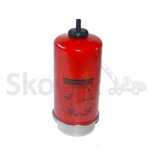 Топливный фильтр тонкой очистки (вторичные) Дональдсон