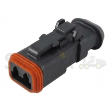 Connector DT06-02S