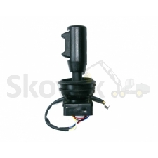 Reman joystick.Price valid when old core returned.