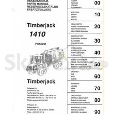 Varuosa kataloog 1410 -SN 17DD017- 279