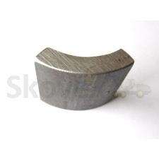 Lindilüli keevisplaat (poolkuu)10mm