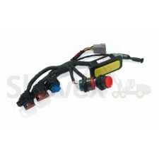 HHC Main wiring loom, adapter cable