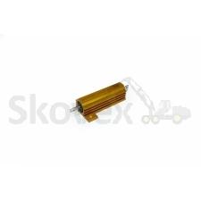 Resistor for stop solenoid, Perkins