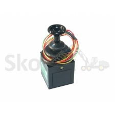 Joystick harvester/Steering Controller (NEW).Price valid by returning old unit.
