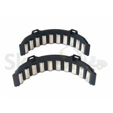 Saddle Bearing PLASTIC set