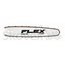 Bar FLEX 64cm 2.0mm JetFit