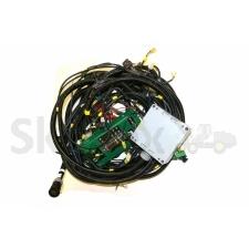 TMC Drive and Engine wiring harness C2, 870B