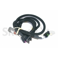 Cable kit Air cleaner,Expansion Tank
