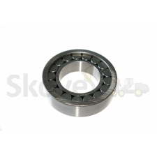 Shaft Bearing, front