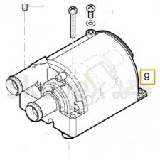 Water pump D5WSC 24V