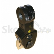 SWING DAMPER -S 100-100/45 HD