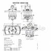 Rotaator Baltrotors GR603-2DB